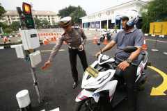 Polda Metro siapkan lima SIM Keliling di Jakarta